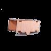 """ВАКА Игрушка """"Норка-Качалка"""" с резной крышей д-грызунов (81799)"""