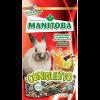 "Корм ""Manitoba"" CONIGLIETTO"" 1кг для кроликов с фруктами"