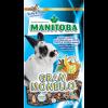 """Корм """"Manitoba""""GRAN MONELLO"""" 1кг для кроликов питательный"""