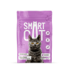 """Сухой корм """"Smart Cat"""" 5кг д-кошек с кроликом"""