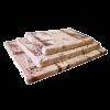 Матрац  со съемным чехлом мебельная ткань 120*80*6см (75093)