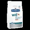 """Сухой корм """"Хиллс"""" 1,5кг w-d д-собак лечение диабета,запоров,колитов"""