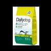 "Сухой корм ""Daily Dog"" Adult Medium-Large 20кг д-собак средних-крупных пород лайт курица-рис"