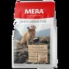 """Сухой корм """"Mera"""" Pure Sensitive Senior 4кг д-пожилых собак индейка рис"""