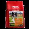 """Сухой корм """"Mera"""" Essential Energy 12,5кг Энерджи д-собак с высоким уровнем активностью"""