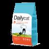 """Сухой корм """"Daily Cat"""" 1,5кг д-кошек домашних индейка-рис"""