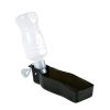 БутылкаTrixie 250мл дорожная пластик (2462)