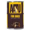 """Консервы """"AATU"""" 400г д-собак мясо дикого кабана и свинины"""