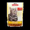 "Подушечки ""Беафар"" VIT BITL 35г (75т) д-кошек с витам.пастой (12625)"