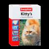 "Витамины ""Беафар"" KITTY S 75г д-кошек с протеином ""сердечки"" (12510)"