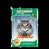 """Витамины """"Зоомир Здоровяк"""" 35таб. д-кошек"""