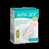 "ВЕДА ""Акти-Дог"" 8шт*5г пробиотик+пребиотик д-средних и крупных пород"