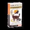 "Витам. Веда ""Биоритм"" 48т д-кошек со вкусом морепродуктов"