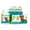 """ВЕДА """"Фитомины"""" 50г (100т) д-собак укрепления и восстановления суставов"""