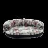 ГАММА Лежак-диван №1 д-собак 650*500*80  (Дг-17000)