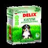 """Капли """"Delix Natura BIO"""" д-щенков 2фл * 1 на холку от блох,клещей (на основе природных компанентов)"""