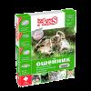 Мисс Кисс Ошейник 38 см д-кошек от блох -клещей-власоедов-летающ. насек.