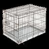 ЗооМарк Клетка выстовачная д-собак №1 60*40*45см (1004)