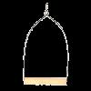 TRIXIE Качели для птиц  дерев.с веревкой
