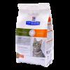 """Сухой корм """"Хиллс"""" ПД 1,5кг Meta+Urinary+Stress д-кошек лечение ниж.отд.мочев..путей + контроль ве"""