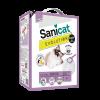 """Наполнитель """"Sani Cat"""" EVOLUTION SENIOR комкующийся д-стареющих кошек 6л (5,1кг)"""