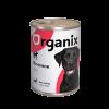 """Консервы """"Органикс"""" 410г д-собак ягнёнок"""