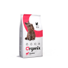 "Сухой корм ""Органикс"" 7,5кг д-кошек гипоаллергенный ягнёнок"