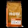 """Сухой корм """"Нау"""" Fresh Senior Grain Free Б/З 2,72кг Контроль веса д-собак индейка-утка-овощи 24/10"""