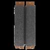 Когтеточка ковровая угловая с пропиткой 57*24*2см