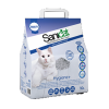 "Наполнитель ""Sani Cat"" HYGIENE PLUS впитывающий без ароматиз. 10л (3,85кг)"