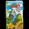 """Корм """"Брава"""" 500г д-волнистых попугаев орех и мор. капуста"""