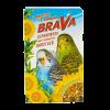 """Корм """"Брава"""" 500г д-волнистых попугаев фрукты и овощи"""