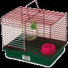 Клетка для джунгарика с оборудованием 24*19*20 (R32017)