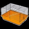 ЗооМарк Клетка д-кроликов и морских свинок  № 2 60*40*26 (620)