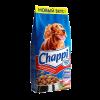 """Сухой корм """"Чаппи"""" 2,5кг д-собак говядина по домашнему"""