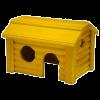 """Домик """"Баня"""" для мелких грызунов (И230 )"""