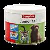 """Витамины """"Беафар"""" JUNIOR CAL  200г д-котят и щенков,порошок (10321)"""