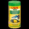 "Корм ""Sera"" Flora 100мл 22г для травоядных рыб"