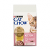 "Сухой корм ""Кэт Чау"" 1,5кг Киттен д-котят домашняя птица"