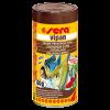 """Корм """"Sera"""" Vipan 250мл  60г д-всех декоративных рыб (хлопья)"""