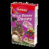 """Витамины """"Санал"""" 45г для кроликов  лесные ягоды"""