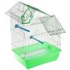 Клетка  для птиц   30*23*42см  (909355)