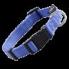 Triol Ошейник из нейлона синий д-собак (HL05М)