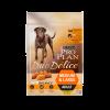 """Сухой корм """"Pro Plan"""" Duo Delice 10кг для собак крупных и средних пород с курицей и рисом"""