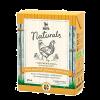 """Консервы """"Бозита"""" Naturals 370г д-собак кусочки курица-рис в желе"""