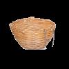 Triol Гнездо для птиц плетеное 110мм (РТ8103)