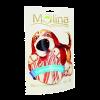"""Лакомства """"Molina """" 80г д-собак куриный сэндвич"""