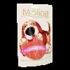 """Лакомства """"Molina"""" 80г д-собак """"Куриные чипсы"""""""