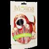 "Лакомства ""Molina"" 80г д-собак Утиная грудка"