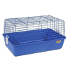 Клетка для кроликов 60х35,5х32  Т1,Т1-1